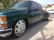 1998 CHEVROLET c3500 chassis
