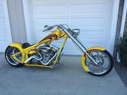 2002 - Arlen Ness One of a Kind Custom Chopper