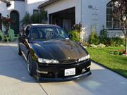 1998 nissan 1998 Nissan 240SX