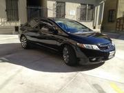 2009 Honda 2009 - Honda Civic