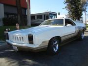 Chevrolet 1975 1975 - Chevrolet El Camino