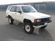 1985 Toyota 22RE 4 Cylinder