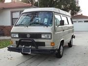 Volkswagen Bus 282669 miles