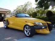 2002 CHRYSLER 2002 - Chrysler Prowler