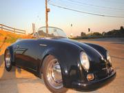porsche 356 Porsche 356 Carerra Speedster