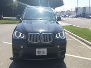 Bmw X5 BMW X5 xDrive50i Sport Utility 4-Door
