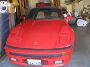 Porsche 911 240000 miles