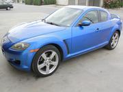 Mazda Rx-8 138462 miles