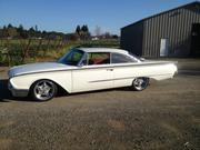 1960 ford Ford Galaxie Starliner