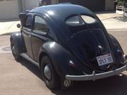 Volkswagen Beetle 500 miles