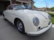 Porsche 356 534 miles