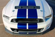 2014 Ford Mustang Track Pack